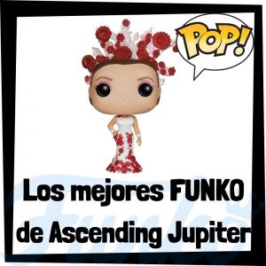 Los mejores FUNKO POP de Ascending Jupiter - El destino de Jupiter - FUNKO POP de películas