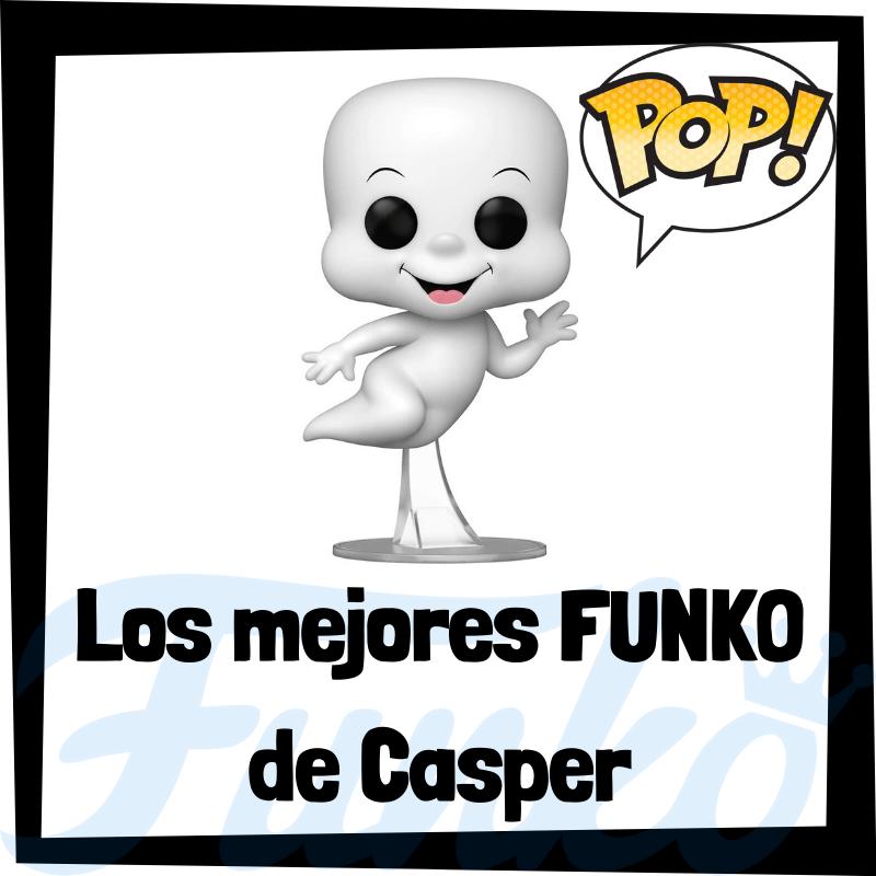 Los mejores FUNKO POP de Casper