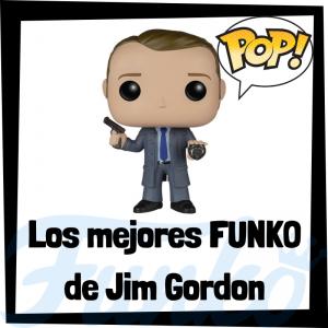 Los mejores FUNKO POP de Jim Gordon
