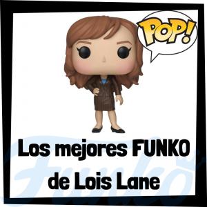 Los mejores FUNKO POP de Lois Lane - Funko POP de Lois Lane - Funko POP de personajes de DC