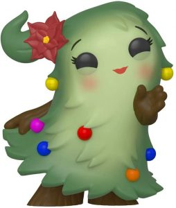 Funko POP de Árbol de Navidad - Los mejores FUNKO POP de Navidad - Funko POP navideños - FUNKO POP Christmas