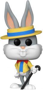 Funko POP de Bugs Bunny 80 aniversario - Los mejores FUNKO POP de Bugs Bunny de los Looney Tunes - Los mejores FUNKO POP de series de dibujos animados