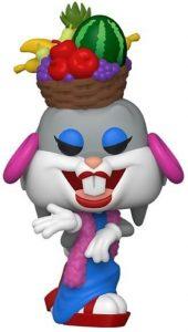 Funko POP de Bugs Bunny Fiesta - Los mejores FUNKO POP de Bugs Bunny de los Looney Tunes - Los mejores FUNKO POP de series de dibujos animados