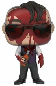 Funko POP de Cassidy con sangre bloody - Los mejores FUNKO POP de Preacher - Funko POP de series de televisión