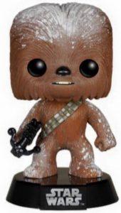 Funko POP de Chewbacca Hoth exclusive - Los mejores FUNKO POP de Chewbacca - Los mejores FUNKO POP de personajes de Star Wars