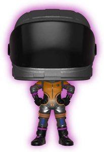 Funko POP de Dark Vanguard del Fortnite - Los mejores FUNKO POP del Fortnite - Los mejores FUNKO POP de personajes de videojuegos