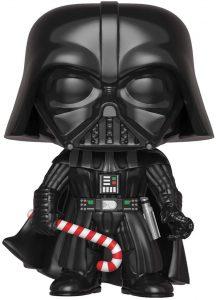 Funko POP de Darth Vader de Navidad - Los mejores FUNKO POP de Navidad - Funko POP navideños - FUNKO POP Christmas