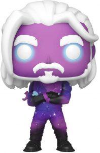 Funko POP de Galaxy del Fortnite - Los mejores FUNKO POP del Fortnite - Los mejores FUNKO POP de personajes de videojuegos