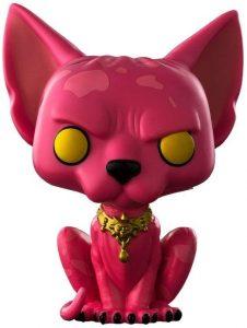 Funko POP de Gata Mentira rosa - Los mejores FUNKO POP de SAGA - Los mejores FUNKO POP de comics animados