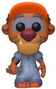 Funko POP de Gato Montés - Los mejores FUNKO POP de Talespin de Disney - Los mejores FUNKO POP de series de dibujos animados