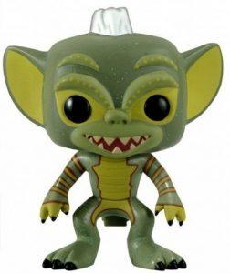 Funko POP de Gremlins Glow oscuridad - Los mejores FUNKO POP de los Gremlins - Funko POP de películas de cine de terror