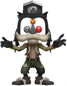 Funko POP de Halloween Goofy - Los mejores FUNKO POP del Kingdom Hearts 3 - Los mejores FUNKO POP de personajes de videojuegos