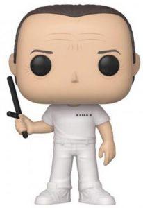 Funko POP de Hannibal Lecter película - Los mejores FUNKO POP de la serie de Hannibal - Funko POP de series de Televisión