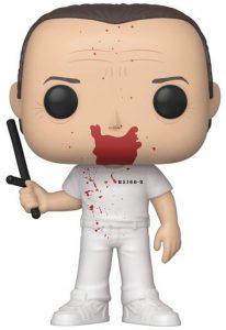 Funko POP de Hannibal Lecter película chase - Los mejores FUNKO POP de la serie de Hannibal - Funko POP de series de Televisión
