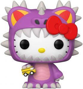 Funko POP de Hello Kitty Land - Los mejores FUNKO POP de Hello Kitty - Los mejores FUNKO POP de series de dibujos animados, películas animadas