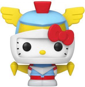 Funko POP de Hello Kitty Robot - Los mejores FUNKO POP de Hello Kitty - Los mejores FUNKO POP de series de dibujos animados, películas animadas