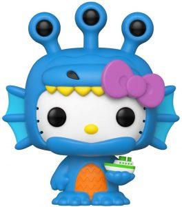 Funko POP de Hello Kitty Sea - Los mejores FUNKO POP de Hello Kitty - Los mejores FUNKO POP de series de dibujos animados, películas animadas