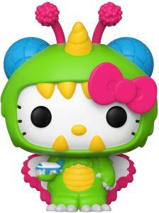 Funko POP de Hello Kitty Sky - Los mejores FUNKO POP de Hello Kitty - Los mejores FUNKO POP de series de dibujos animados, películas animadas