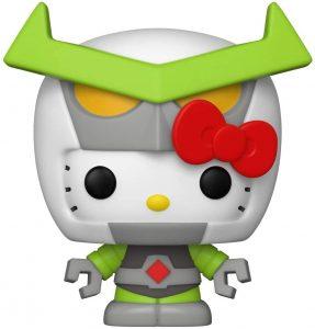 Funko POP de Hello Kitty Space - Los mejores FUNKO POP de Hello Kitty - Los mejores FUNKO POP de series de dibujos animados, películas animadas