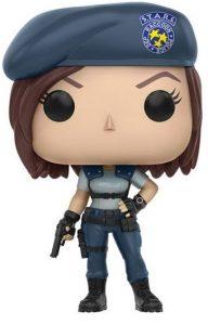 Funko POP de Jill Valentine de Resident Evil - Los mejores FUNKO POP del Resident Evil - Los mejores FUNKO POP de personajes de videojuegos