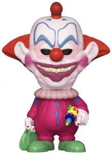 Funko POP de Killer Klowns from Outer Space - Los mejores FUNKO POP de Los payasos asesinos del espacio exterior - Killer Klowns from Outer Space - Funko POP de películas de cine
