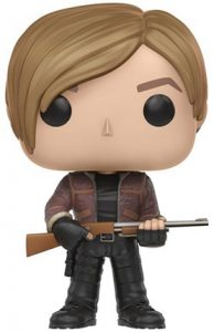 Funko POP de Leon S. Kennedy de Resident Evil - Los mejores FUNKO POP del Resident Evil - Los mejores FUNKO POP de personajes de videojuegos