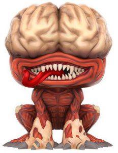 Funko POP de Licker de Resident Evil - Los mejores FUNKO POP del Resident Evil - Los mejores FUNKO POP de personajes de videojuegos