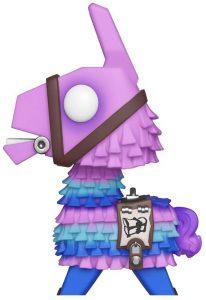 Funko POP de Loot Llama del Fortnite - Los mejores FUNKO POP del Fortnite - Los mejores FUNKO POP de personajes de videojuegos