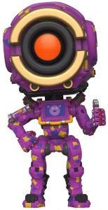 Funko POP de Pathfinder exclusivo - Los mejores FUNKO POP de Apex Legends - Los mejores FUNKO POP de personajes de videojuegos