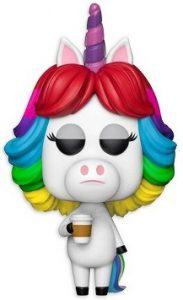 Funko POP de Rainbow Unicornio - Los mejores FUNKO POP de Inside Out - Los mejores FUNKO POP de Del Revés - FUNKO POP de Disney Pixa