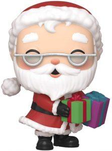 Funko POP de Santa Claus de Navidad - Los mejores FUNKO POP de Navidad - Funko POP navideños - FUNKO POP Christmas
