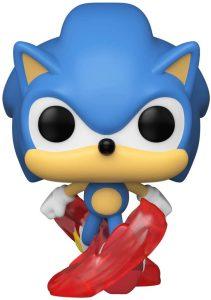 Funko POP de Sonic - Los mejores FUNKO POP del Sonic - Los mejores FUNKO POP de personajes de videojuegos