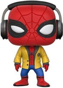 Funko POP de Spider-man con cascos - Los mejores FUNKO POP de Spiderman - Los mejores FUNKO POP del Spiderverse - Funko POP de Marvel Comics - Los mejores FUNKO POP de los Vengadores