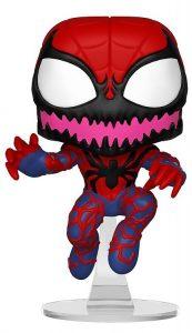 Funko POP de Spiderman Carnage - Los mejores FUNKO POP de Carnage - Los mejores FUNKO POP del Spiderverse de Sony - Funko POP de villanos de Spiderman