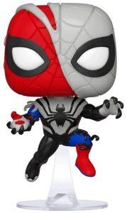 Funko POP de Spiderman Venomized - Los mejores FUNKO POP de Spiderman - Los mejores FUNKO POP del Spiderverse - Funko POP de Marvel Comics - Los mejores FUNKO POP de los Vengadores