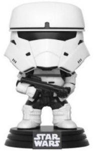 Funko POP de Stormtrooper de asalto 2017 - Los mejores FUNKO POP de Stormtroopers - Los mejores FUNKO POP de personajes de Star Wars