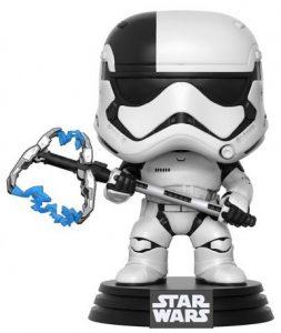 Funko POP de Stormtrooper de asalto Executioner - Los mejores FUNKO POP de Stormtroopers - Los mejores FUNKO POP de personajes de Star Wars
