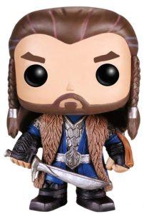 Funko POP de Thorin del Hobbit - Los mejores FUNKO POP del Señor de los Anillos