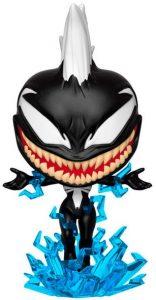 Funko POP de Tormenta venomized Storm - Los mejores FUNKO POP de Tormenta - Los mejores FUNKO POP de los X-Men - Funko POP de Marvel Comics - Los mejores FUNKO POP de los mutantes