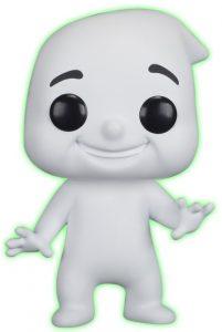 Funko POP de fantasma de Rowan oscuridad 2 - Los mejores FUNKO POP de los cazafantasmas - Ghostbusters - Funko POP de películas de cine