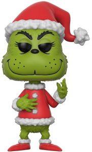 Funko POP del Grinch de Navidad - Los mejores FUNKO POP de Navidad - Funko POP navideños - FUNKO POP Christmas