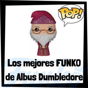 Los mejores FUNKO POP de Albus Dumbledore de Harry Potter - muñecos FUNKO POP de Harry Potter
