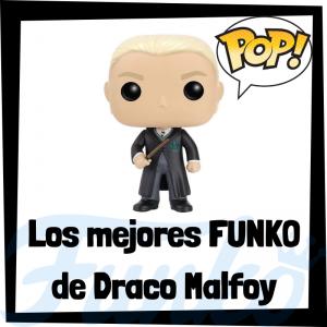 Los mejores FUNKO POP de Draco Malfoy de Harry Potter - FUNKO POP de Draco Malfoy