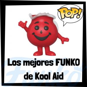 Los mejores FUNKO POP de Kool Aid - Funko POP de marcas y anuncios de televisión