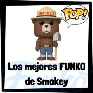 Los mejores FUNKO POP de Smokey - Funko POP de marcas y anuncios de televisión