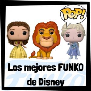 Los mejores FUNKO POP de películas de Disney - Funko POP de películas de Disney - Funko de películas de animación