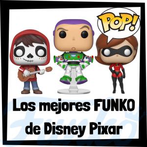 Los mejores FUNKO POP de películas de Disney Pixar - Funko POP de películas de Disney Pixar - Funko de películas de animación