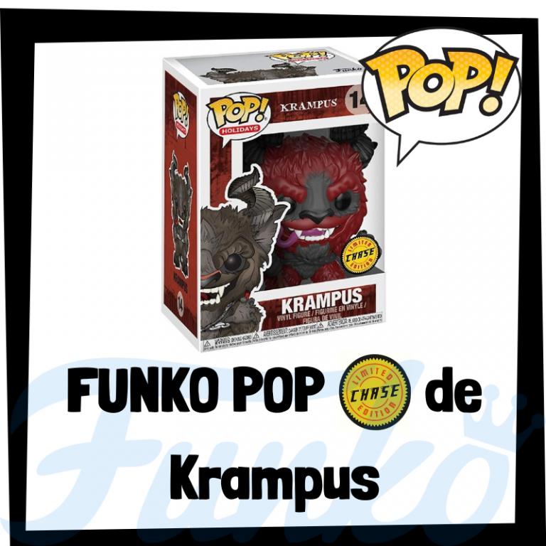 Lee más sobre el artículo FUNKO POP Chase de Krampus