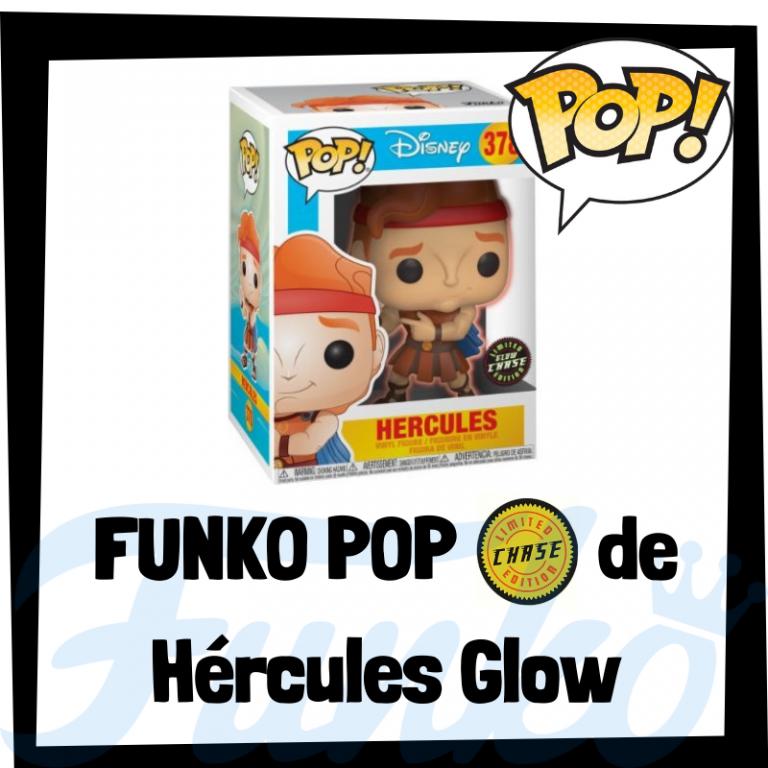 Lee más sobre el artículo FUNKO POP Chase de Hércules Glow