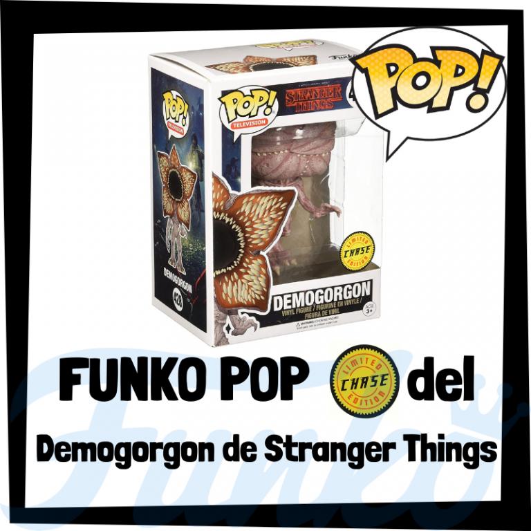 Lee más sobre el artículo FUNKO POP Chase del Demogorgon de Stranger Things